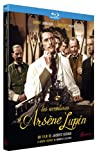 echange, troc Les aventures d'Arsène Lupin [Blu-ray]
