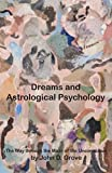img - for Dreams and Astrological Psychology book / textbook / text book