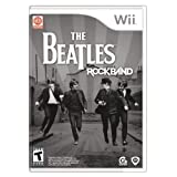 The Beatles: Rock Band - Wii Standard Editionby Electronic Arts