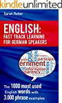ENGLISH: FAST TRACK LEARNING FOR GERM...
