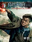 Harry Potter Flute Solos + Cd