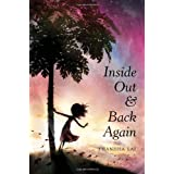 Inside Out and Back Again by Lai, Thanhha unknown Edition [Hardcover(2011)]