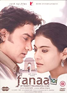 "Cover of ""Fanaa"""