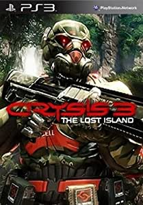Crysis 3: The Lost Island DLC - PS3 [Digital Code]
