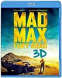 マッドマックス 怒りのデス・ロード 3D&2Dブルーレイセット [Blu-ray]