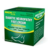 Magnilife Diabetic Neuropathy Foot Cream