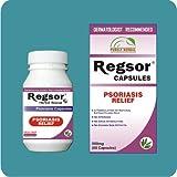 Regsor® Psoriasis Capsules, 60caps/bottle