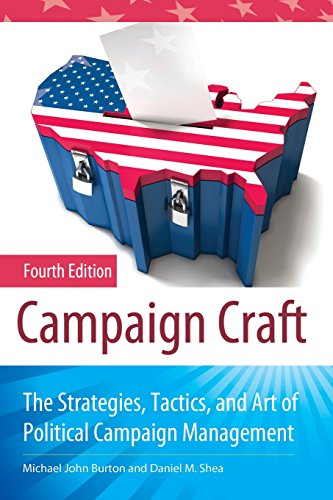 Campaign Craft: The Strategies, Tactics, and Art of...