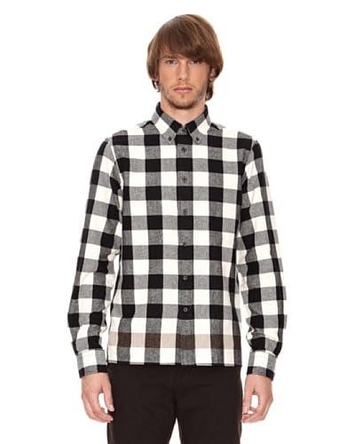 Ben Shermann Camisa Cuadros Gaye