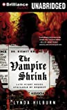 The Vampire Shrink (Dr. Kismet Knight, the Vampire Psychologist) Lynda Hilburn