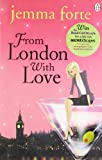 From London with Love Jemma Forte