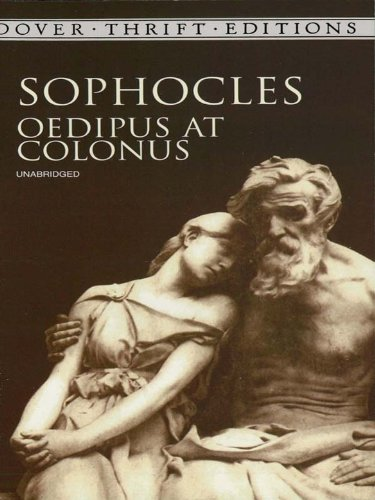 an analysis of the psychological elements in sophocles oedipus trilogy oedipus rex oedipus at colonu