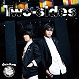 Two-sides(通常盤)