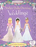 Sticker Dolly Dressing Weddings: Royal Wedding Special Edition (Usborne Activities)