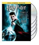 NEW Harry Potter Years 1-5 (DVD)