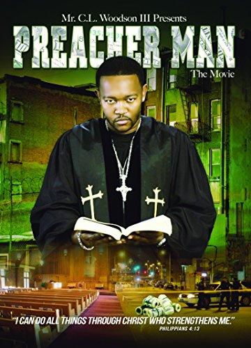 Preacher Man on Amazon Prime Instant Video UK