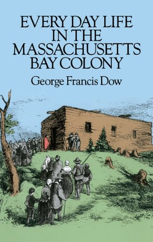 the massachusetts bay colony essay