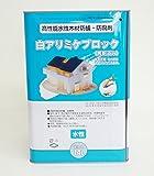 白アリ 防除剤 ミケブロック (希釈済) 3L/木部処理 水性 シロアリ 駆除 防虫