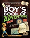 The Boy's Book of Adventure: The Litt...