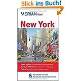 New York: Mit Kartenatlas im Buch und Extra-Karte zum Herausnehmen: Times Square - Pulsierendes Großstadtleben...