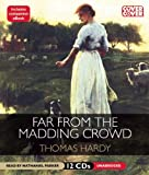 Thomas Hardy Far from the Madding Crowd (Cover to Cover)