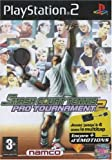 echange, troc Smash Court Tennis Pro Tournament 2