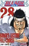 BLEACH―ブリーチ― 28 (ジャンプコミックス)
