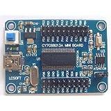 EZ-USB FX2LP CY7C68013A USB Development Core Board Logic Analyzer EEPROM by Pennybuying [並行輸入品]