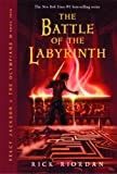 Book - The Battle of the Labyrinth (Percy Jackson and the Olympians, Book 4)