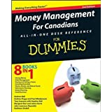 Money Management For Canadians All-in-One Desk Reference For Dummiesby Heather Ball