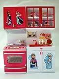【並行輸入品】ディズニー Disney アナと雪の女王 Frozen キッチンセット 夢の台所 OA-0497