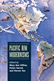 img - for Pacific Rim Modernisms book / textbook / text book