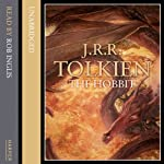 The Hobbit, Part 2 (       UNABRIDGED) by J. R. R. Tolkien Narrated by Rob Inglis