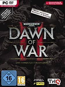 Dawn of War II - Complete Edition