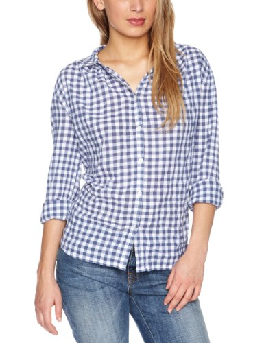 Levi's® Modern Silhouette Women's Blouse Washed