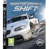 Need For Speed: Shift (PS3)by Electronic Arts