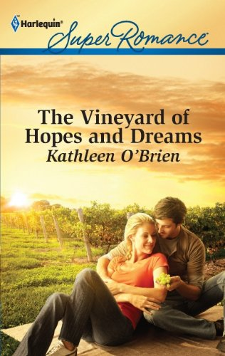 Image of The Vineyard of Hopes and Dreams