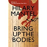 Bring Up the Bodiesby Hilary Mantel
