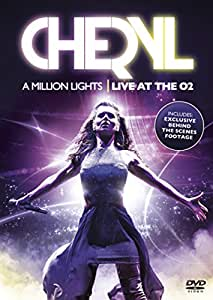 Cheryl: A Million Lights - Live at the O2 [DVD]
