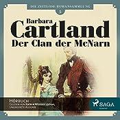 Der Clan der McNarn (Die zeitlose Romansammlung von Barbara Cartland 5) | Barbara Cartland