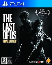 The Last of Us Remastered (初回限定特典「サバイバルパック(PS4版)」がダウンロードできるプロダクトコード。 同梱)