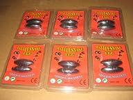 Set of 12 Magnetic Rattle Snake Eggs….