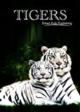 Tigers - Kids Picture Book - 20 Facts about Tigers (Smart Kids! 3)