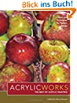 Acrylicworks - The Best of Acrylic Pa...