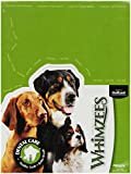 PARAGON 154112 Whimzees Stix Dental Treat for Dogs, Small, 150 Count