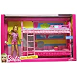 Barbie Sisters' Bunk Beds