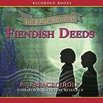 Fiendish Deeds: The Joy of Spooking | P. J. Bracegirdle