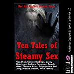 Ten Tales of Steamy Sex: Ten Explicit Erotica Stories | Fran Diaz,Connie Hastings,Casey Strackner