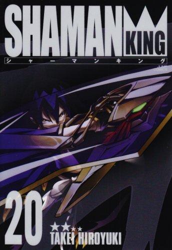 シャーマンキング  完全版 (20)