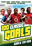 100 Classic Goals From the Premier League: Vol. 3 [DVD]